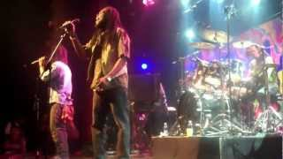 "War/No More Trouble-The Wailers featuring Aston ""Family Man"" Barrett"