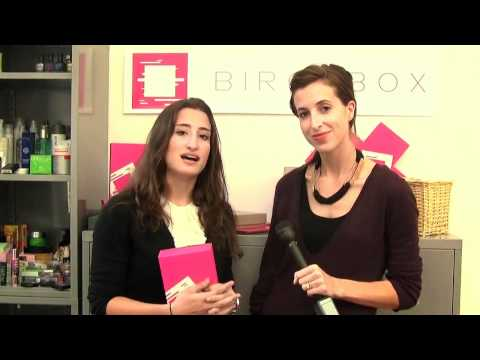 27 Million and Counting: Katia Beauchamp and Hayley Barna, Birchbox