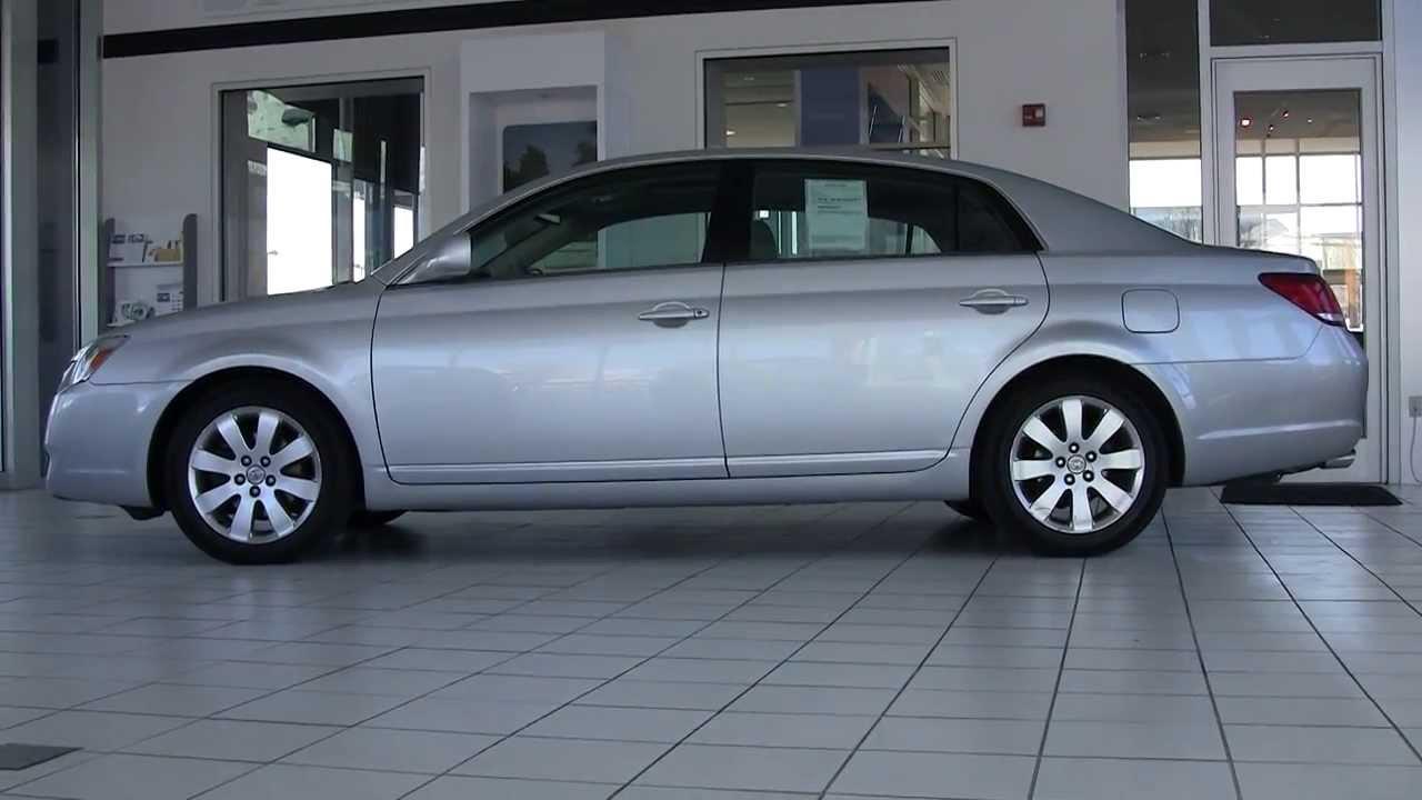 Toyota Avalon XLS 2006u0027 6U216795