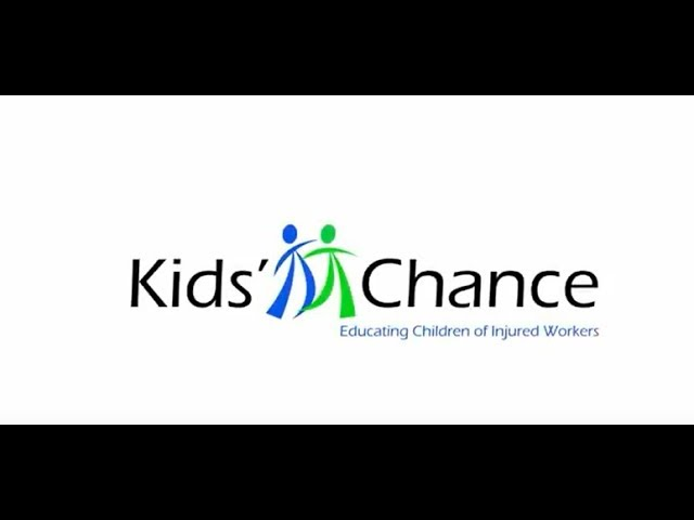 NCCI & Kids Chance : Supporting Children of Injured Workers