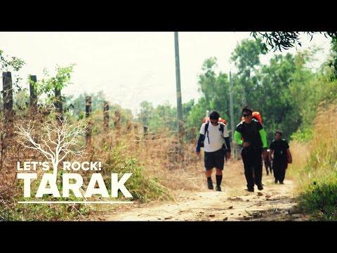 Let's Rock! Tarak (January 24-25, 2015)