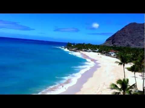 Makaha Beach Hawaii