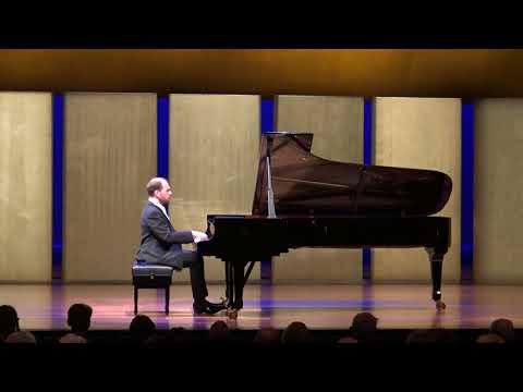 Schubert  Sonata D 960  Andrei Korobeinikov
