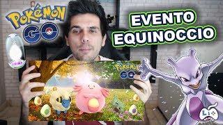 Pokemon Go - ¿Esconde algo el nuevo Evento? [LioGames]