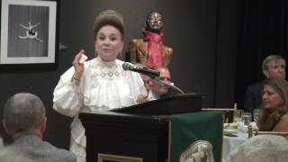 The Society  of the Silurians ~ June 2017 ~ Cindy Adams