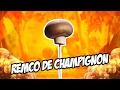 Remco de champignon! (Lidl - Mike de champignon reclame parodie)