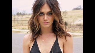 Everyday Curls - Current Hair Favorites -fashion Blog