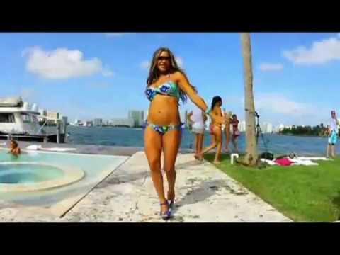 Youtube Bikini Dance