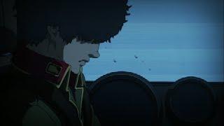 XXXTENTACION - HATE WILL NEVER WIN// Gundam thunderbolt •AMV•