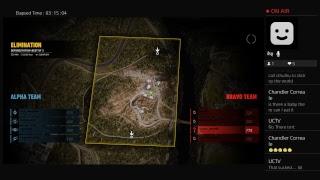 GhostRecon: Wildlands - PvP