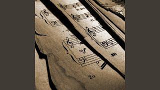 Lute Sonata No. 40 in C Major: IV. Bourrée