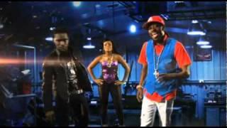 Beenie Man & Friends Medley {OFFICIAL VIDEO} MAR 2011