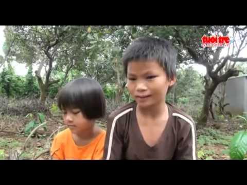 Phong Su Nhung Dua Tre Mo Coi