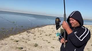 Рыбалка в водохранилище Бугунь 2021 сентябрь рыбалка с ночёвкой Туркестанская область 2021