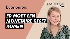 🚨 Een monetaire reset & het einde van de Euro | #55 Madelon Praat | Misss Bitcoin