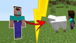Noob vs minecraft - noob tarado!