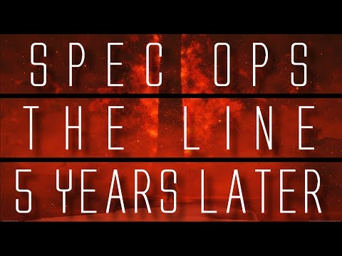 Spec Ops The Line... 5 Years Later
