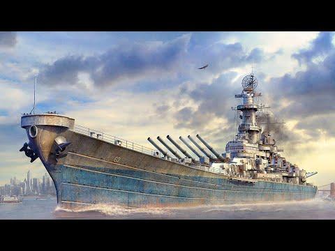 ВМФ России Показал Миру Свой Сверхвооружённый Крейсер!