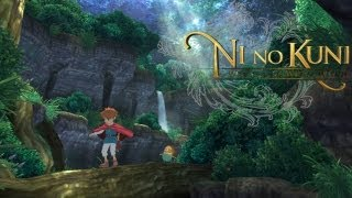 Gameplay comentado: Ni no Kuni: Wrath of the White Witch (PS3)