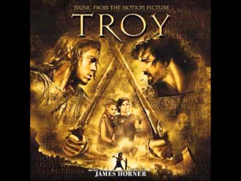 Josh Groban - Remember [Troy Movie Soundtrack]