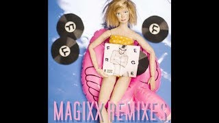 Fergie - Love Is Blind (MAGIXX Remix)
