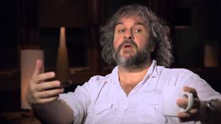 Peter Jackson On The Hobbit The Battle Of The Five Armies