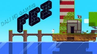FEZ PC Gameplay HD 1440p
