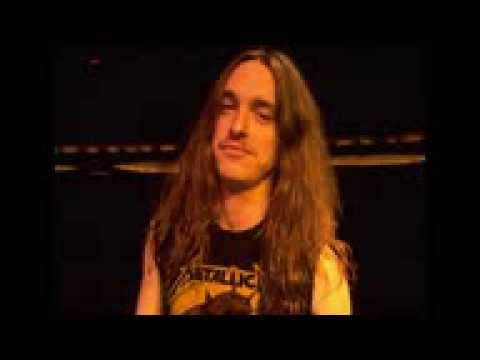 Cliff Burton To Live Is To Die Ebook