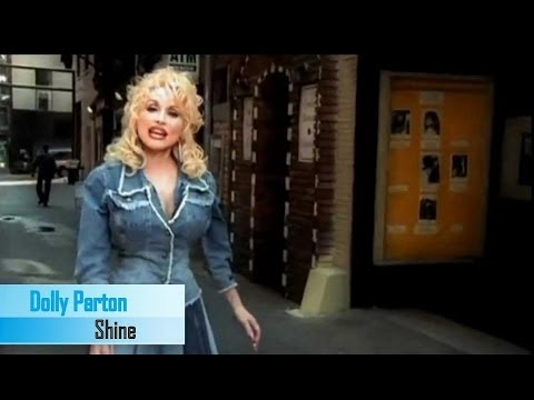 Dolly Parton - Shine [Official Music Video]