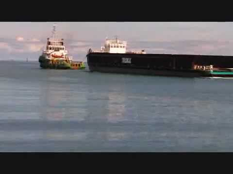 Port Adelaide Shipping (10)_Toll Osborne & Toll Hobart