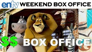 Madagascar 3 Crushes Box Office: Dreamworks Three-quel Leads A Huge Movie Weekend