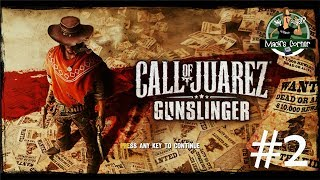 Call of Juarez Gunslinger - #2 thumbnail