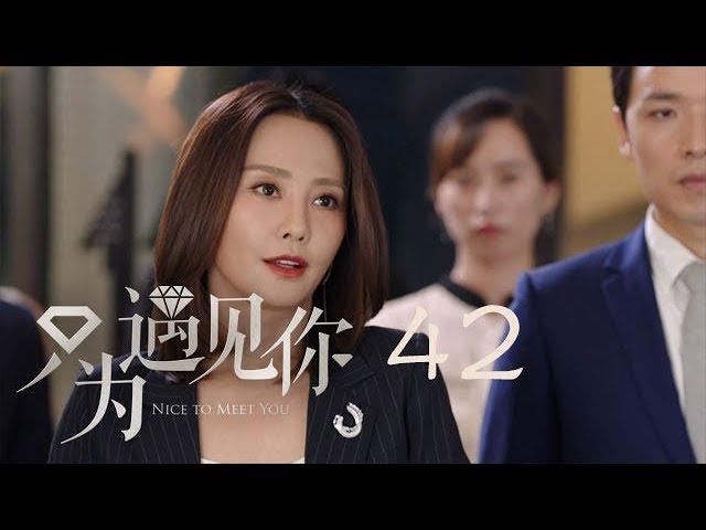 只為遇見你 42 | Nice To Meet You 42【DVD版】(張銘恩、文詠珊、魏千翔等主演)