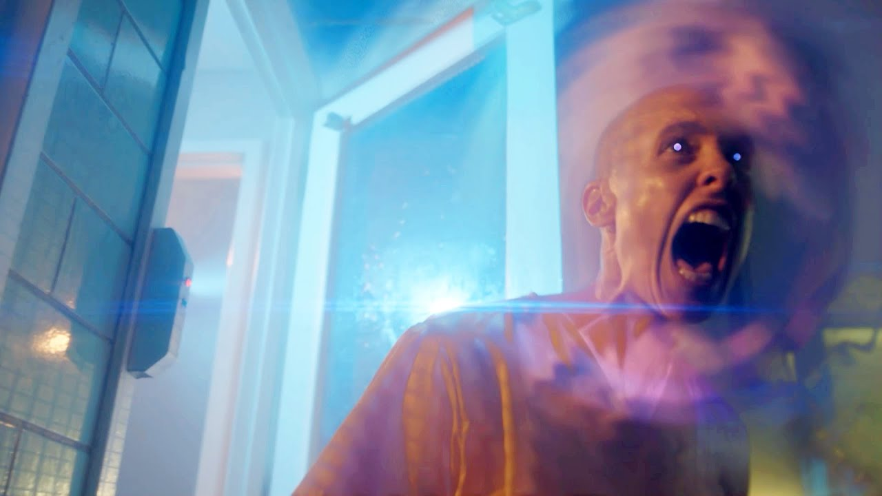 超能力者襲擊精神病院!獵殺超級英雄的暴徒團體!【天賦異稟/變種天賦】第二季4