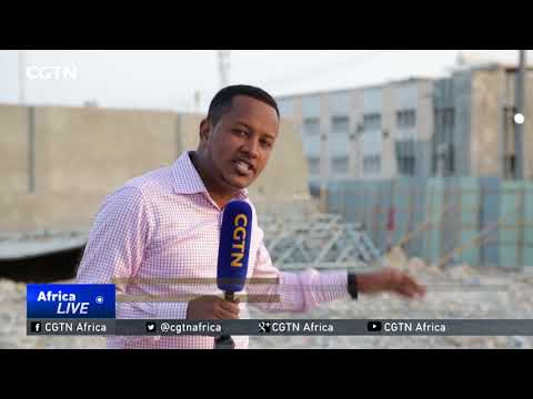 Investigation confirms that 512 people died in October attack in Somalia