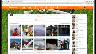 Видео из фотографий в Magisto одноклассники(Видео из фотографий, с помощью Magisto, сервис одноклассники. Как сделать слайдшоу без программ для видеомонта..., 2016-02-06T03:00:01.000Z)