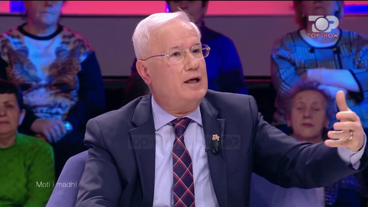 Download Top Show, 16 Janar 2018, Pjesa 3 - Top Channel Albania - Talk Show