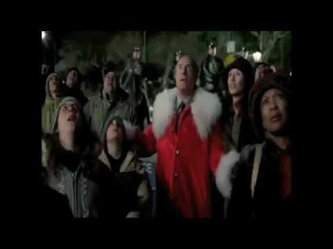 santa elf scene doovi
