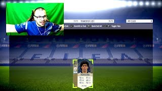 Video 97 PRIME ICON MARADONA PLAYER REVIEW! THE SECOND HIGHEST RATED ICON IN FIFA 18 ULTIMATE TEAM download MP3, 3GP, MP4, WEBM, AVI, FLV April 2018