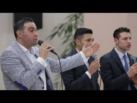 Vasile Oprea si fratii de la Toflea - Leul din Iuda - Zalau 2015
