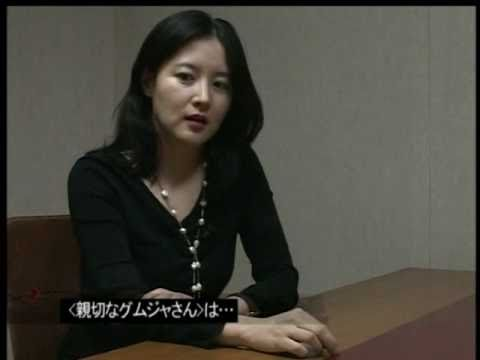 李英愛 Lee Young-ae SFLV Interviews Black dressed