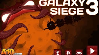 Galaxy Siege 3 Full Gameplay Walkthrough