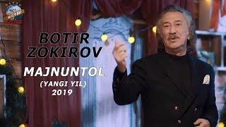 Farruh Zokirov - Majnuntol (yangi yil klipi 2019)