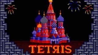Tetris Arcade Music - Bradinsky