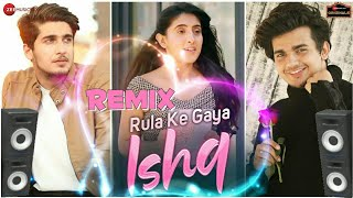 Rula Ke Gaya Ishq Tera Mp4 Video Song Download