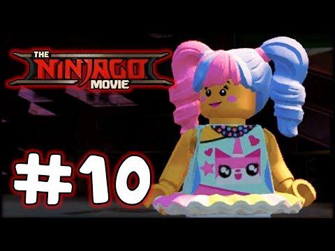 LEGO Ninjago The Movie - Videogame - LBA 10 - Skeleton Rescue!