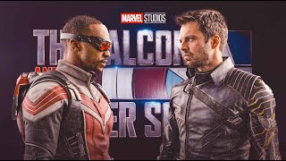 The Falcon And The Winter Soldier - It's The Best Show Ever Made