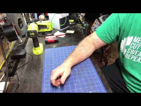 Advance Auto Parts Tool Haul