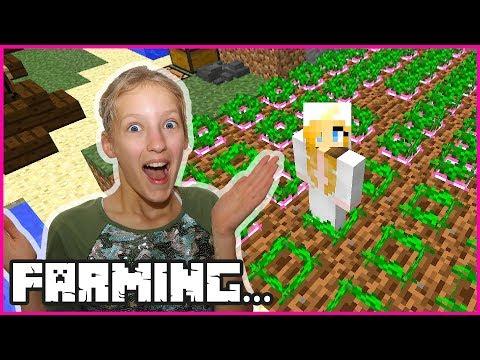 Extending My Farm!