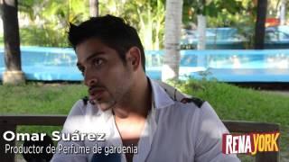 Omar Suárez (productor Perfume De Gardenia) Desmiente A Carmen Salinas